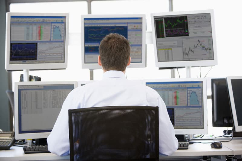 Managed Services Monitoring